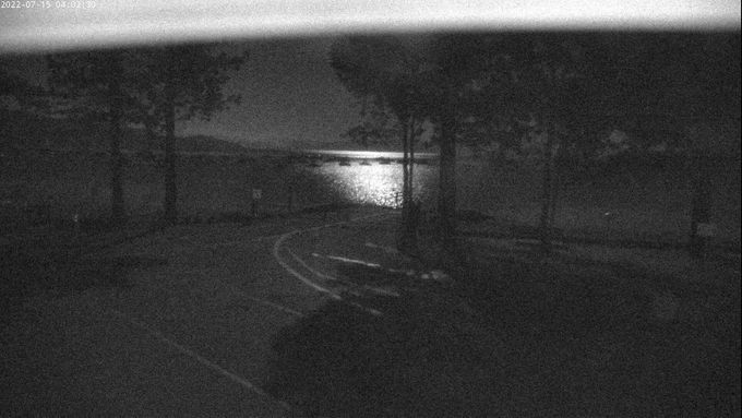 SKi Beach Webcam